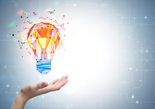 criatividade em sua empresa