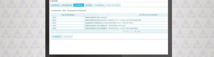 Confira as mudanças nos parcelamentos formalizados perante a PGFN