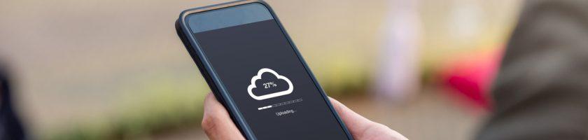 startup brasileira que está inovando no mercado da nuvem