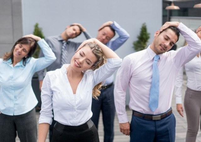 Como fazer para que o trabalho gere saúde