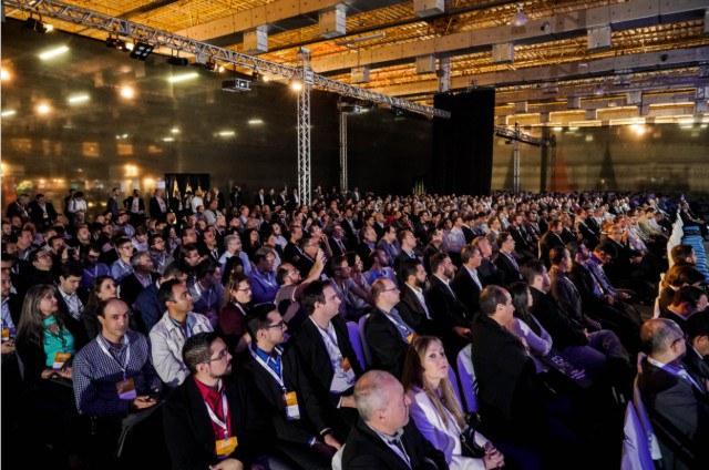 ERP Summit 2019
