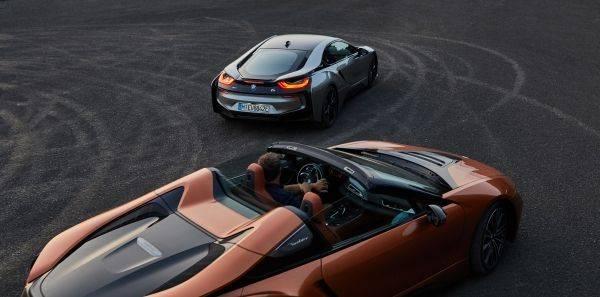 BMW cria 40 novos pontos de recarga para híbridos e elétricos