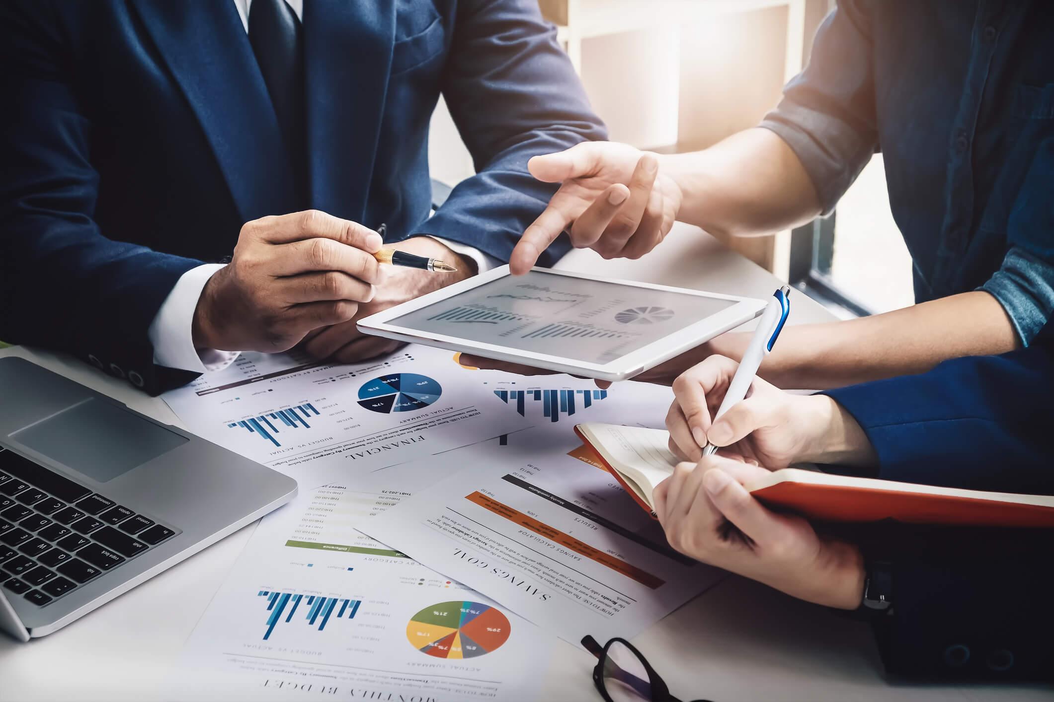 A Obrigatoriedade da ECF para as Empresas