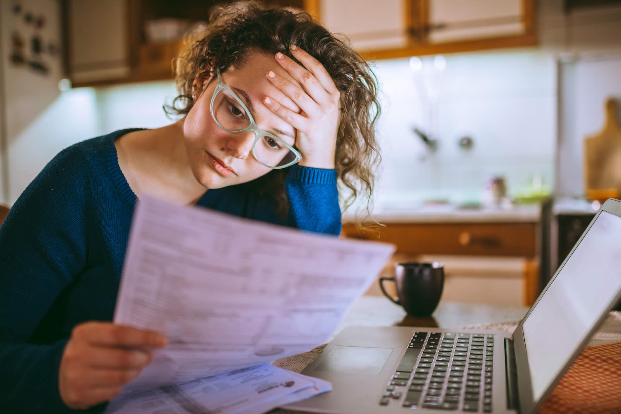 6 erros de contabilidade que podem prejudicar um negócio