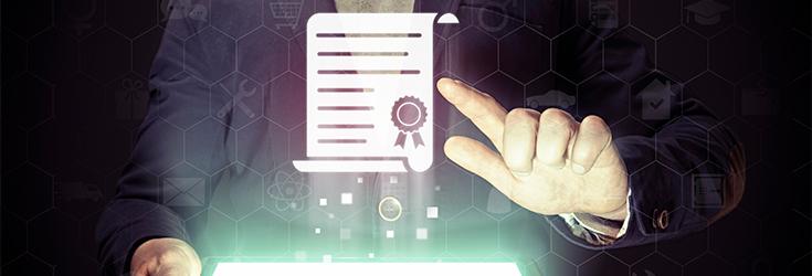 certificado digital para envio do eSocial