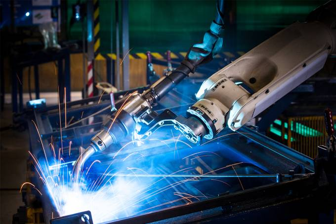 Brasil ainda carece de inovação na indústria