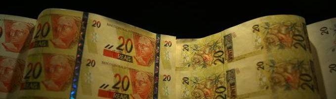 Déficit primário é de R$11,4 bilhões em junho