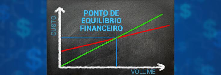 Como calcular o ponto de equilíbrio financeiro da empresa