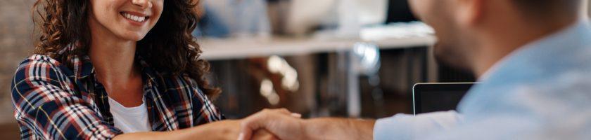3 habilidades essenciais para uma entrevista de emprego