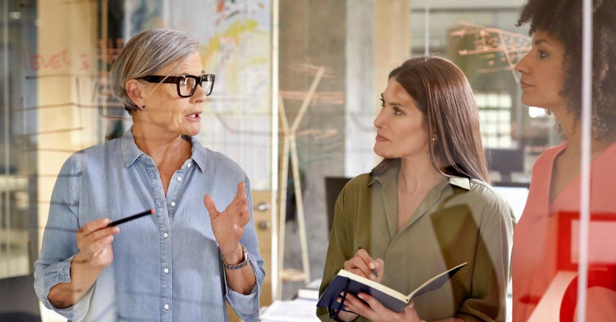 O que fazem de diferente as mulheres que chegam a posições de liderança